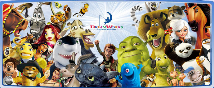 Whats your favorite Dreamworks animated films?