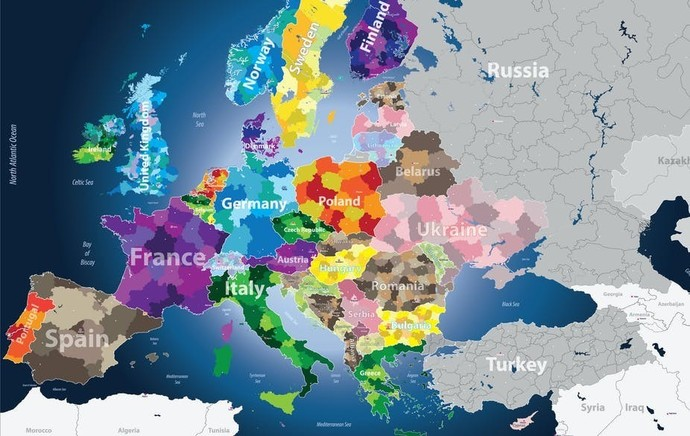 What do you think has allowed Europe to dominate the world for several centuries?