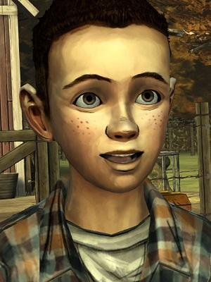Why did so many people hate Duck from the Walking Dead video game?