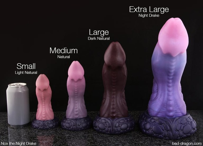 Size Reference for what they make from S- XL