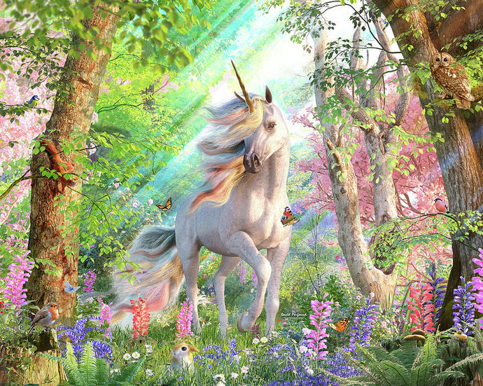 Which of these mythical creatures do you wish could be real?