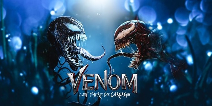 Would You See Venom - Let There Be Carnage (2021)?