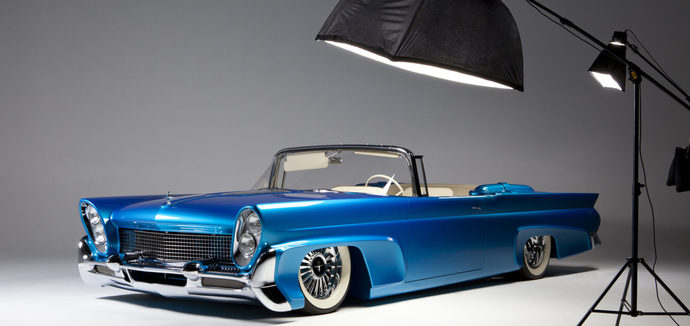 Which of these custom/modified vehicles is your favorite?