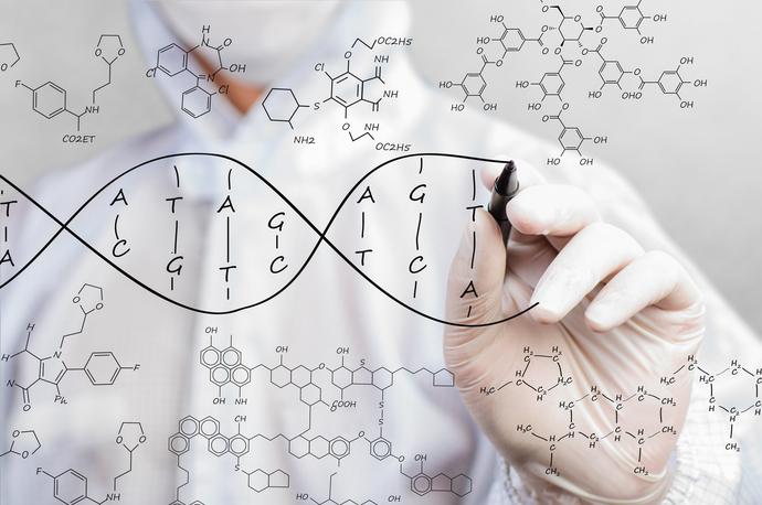 Human Gene editing – Good or Bad?