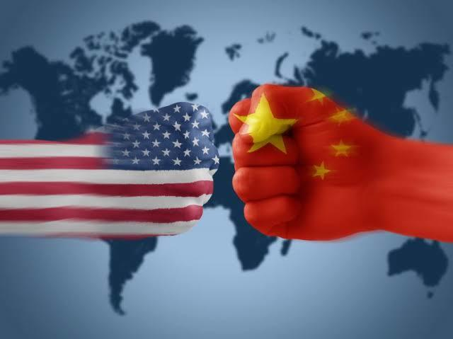 Which country would you fight for in a war between the US and China?
