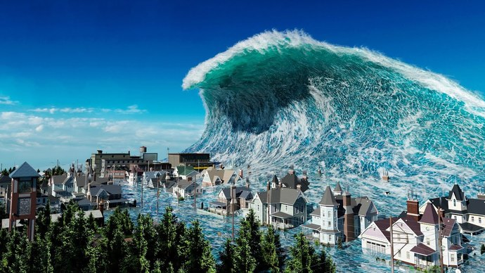 Which natural disaster scares you the most?