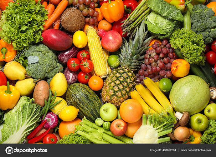 Do organic vegetables and fruits are really better than regular veggies?