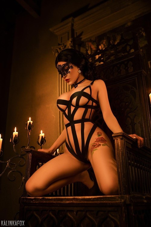 What are some of your dark/taboo/kinky/weird fantasies?