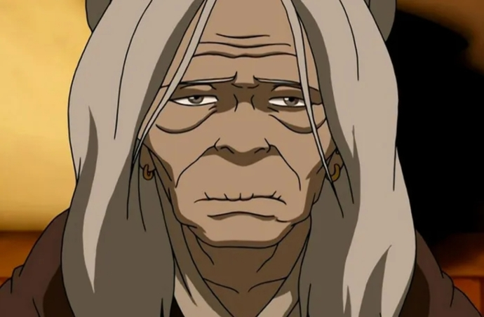 Which Avatar the Last Airbender character got the least fair character arc?