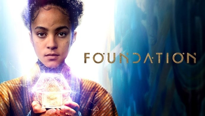 What are your thoughts on the new Foundation tv series?