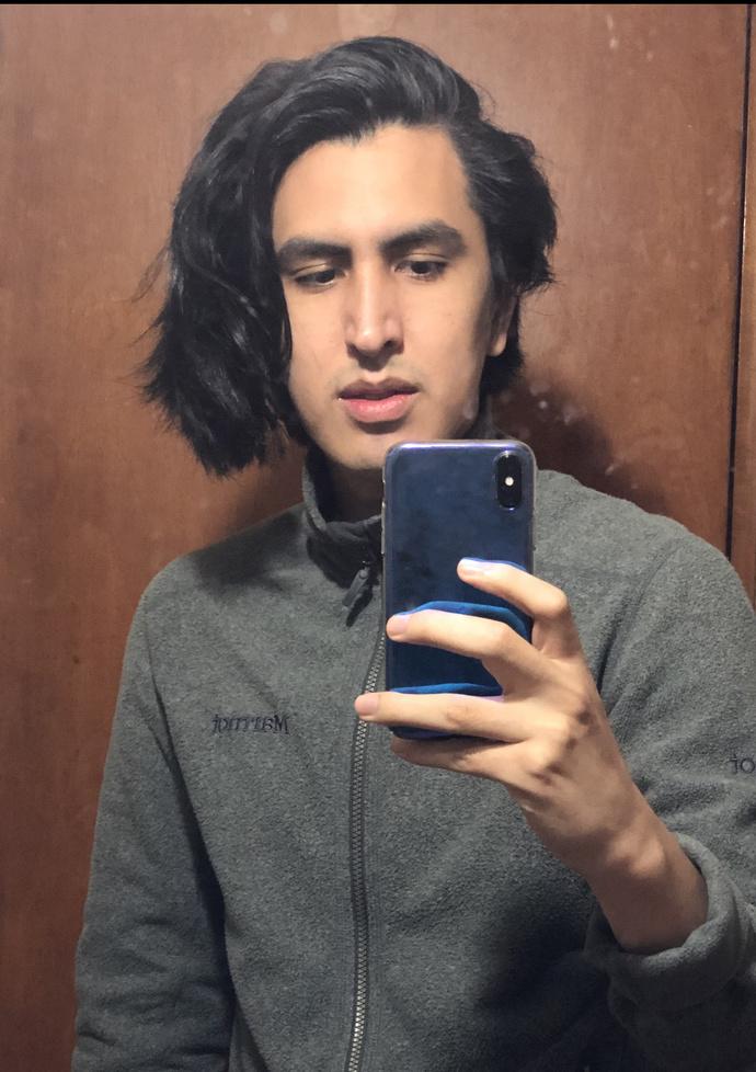 How should i wear my hair?