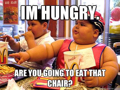 Why are American Children so fat?