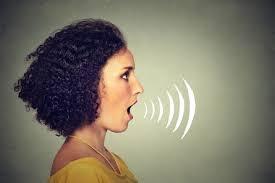 How do I work on my voice?