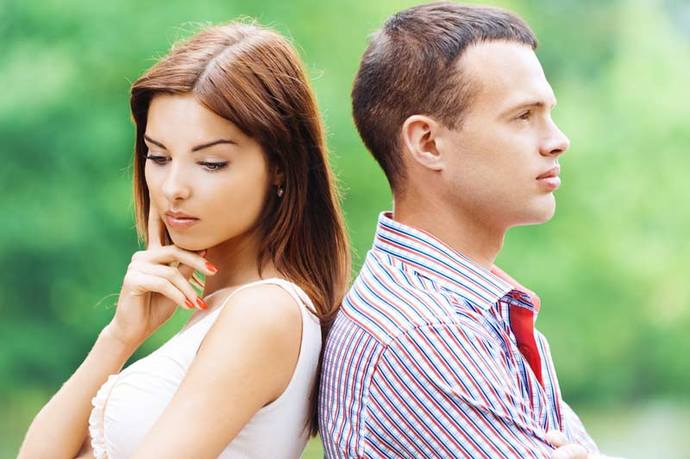 Do you have to be sexually attracted to your spouse for your marriage to work?