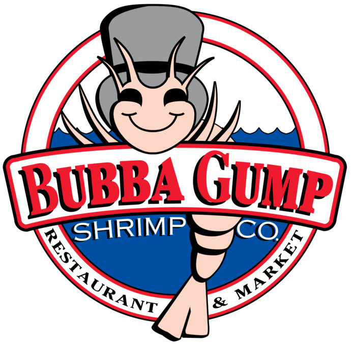 Which of these Bubba Gump shrimp meals sounds the most delicious to you?