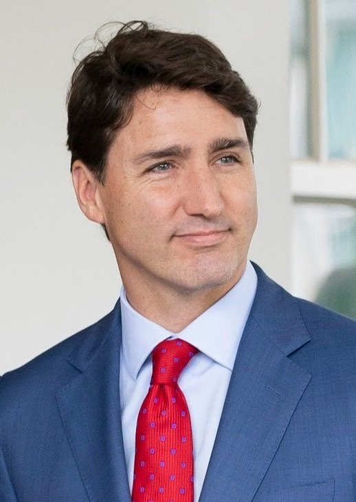 Is your opinion of Canadian Prime Minister Justin Trudeau Positive, Neutral, or Negative?
