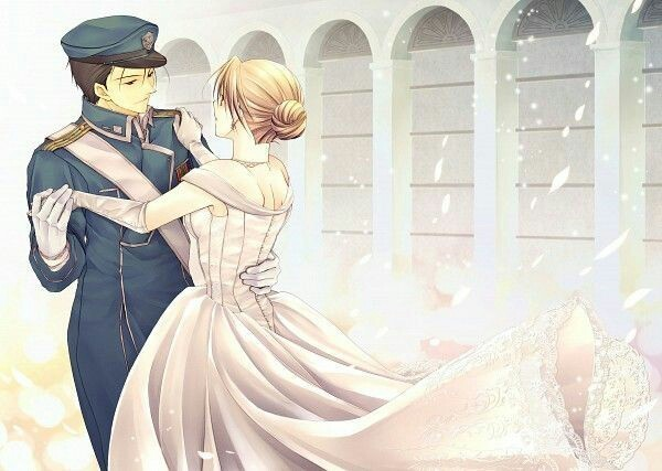 What would be the song for your first dance at your wedding reception?