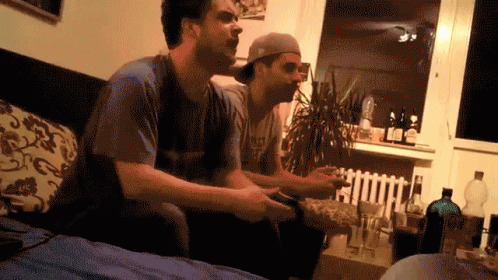 How bad is your Gamer Rage when you are at a frustrating moment in a video game?