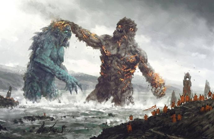 Why Cant Monsters Get Along with Other Monsters?
