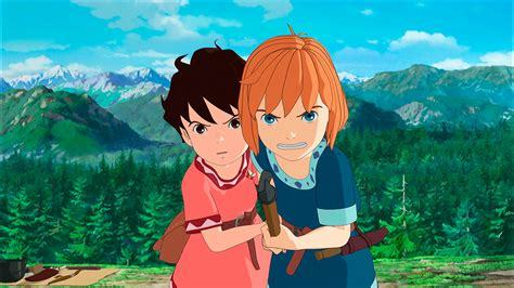Ronja and Birk