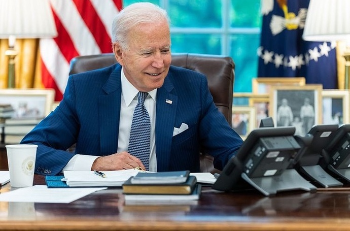Do You Think That American Life Has Gotten Better With Joe Biden As President?