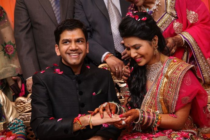 Would you agree to an arranged marriage, if you could back out before the wedding?