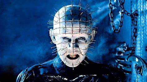 Who is your favorite horror movie villain?
