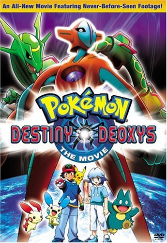 What are your top 3 favorite Pokémon movies?