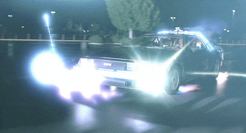 Would you go back to the future? and why?