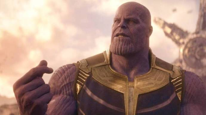 Was thanos on to something?