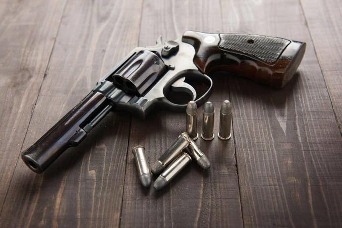 Do revolvers make good guns, honestly?