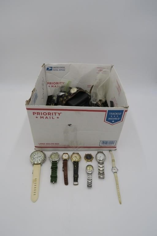 Auction  ,which is best of these items ?