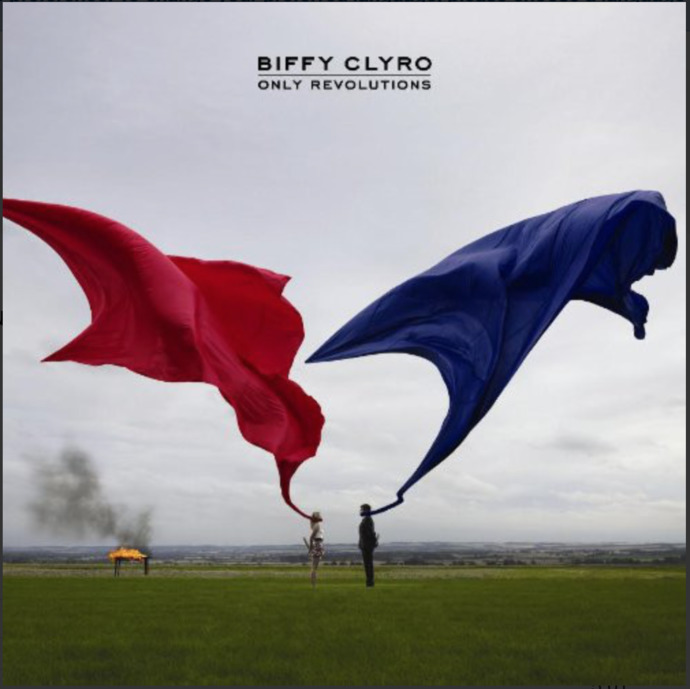 Which band do you prefer Biffy clyro or Twin Atlantic?