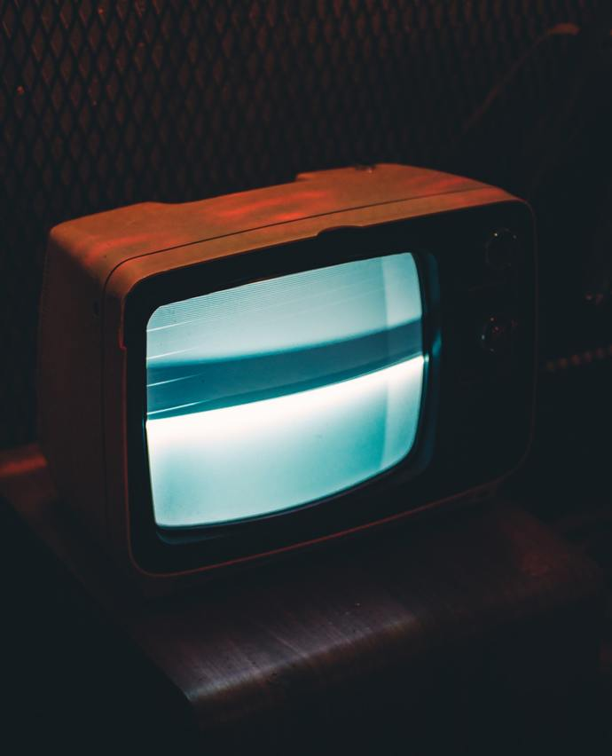 What are you watching these days?