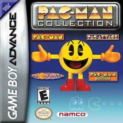 What is/are your all time favorite video game/s?