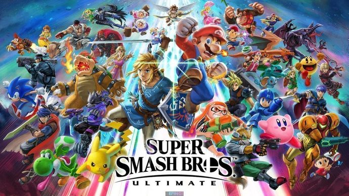 Who was more deserving to get into Super Smash Bros Ultimate instead?