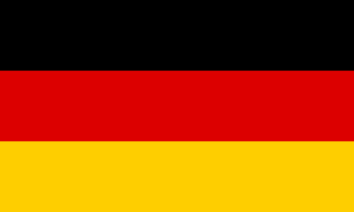 Which country is better, Germany or The United States?