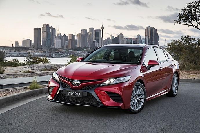 What Toyota do you like?