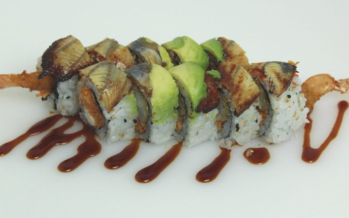 Do you like Sushi?