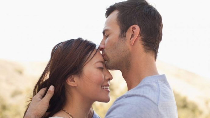 What do you think about swedish men opting for Asian brides?
