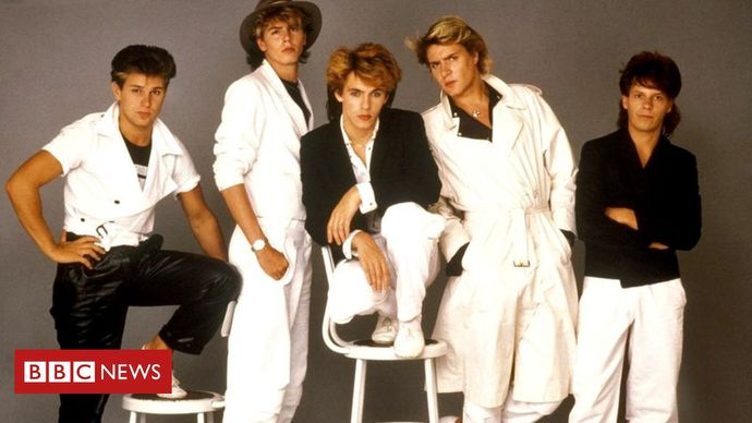 Whats your favorite Duran Duran song?
