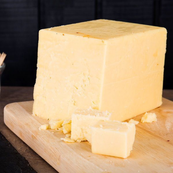 Would you ever try boob milk cheese?