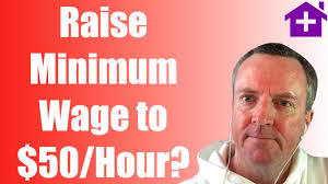 What should min hourly wage be?