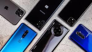 Have high end smartphones reached their max potential with innovations already?