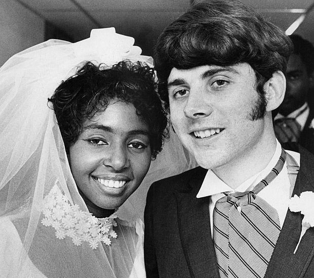Interracial Marriage... Would You Ever Marry Outside Your Race/Ethnicity?