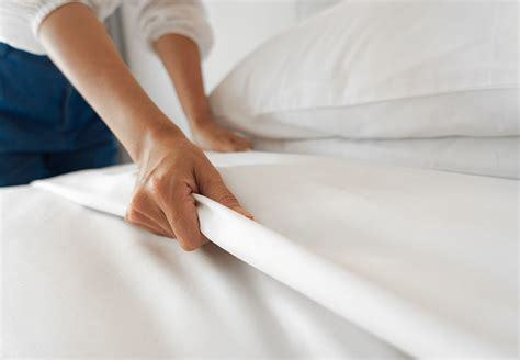 How often do you wash/change your sheets?