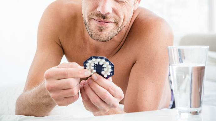 Girls, Would you trust the guy you are sleeping with to take male birth control?