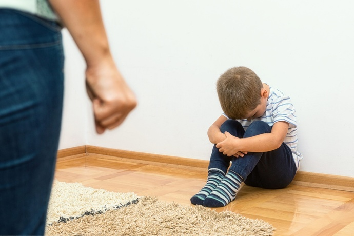 Domestic Abuse or Domestic Violence?