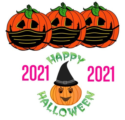 What are you doing this year for Halloween 2021?