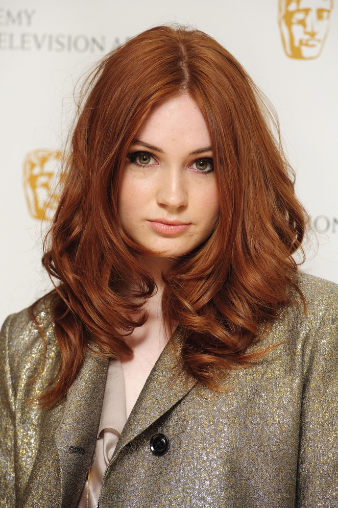 What hair colour do you find most attractive on women ?